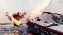 GTA trifft auf den weißen Hai - Maneater ist einfach nur positiv krank