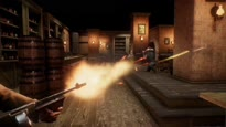 Empire of Sin - gamescom 2019 Gameplay Trailer