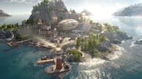Anno 1800 - gamescom 2019 New Content Trailer