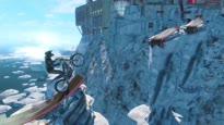 Trials Rising - gamescom 2019 Crash & Sunburn DLC Trailer