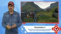 Gameswelt News - Sendung vom 21.08.19