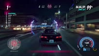 Need for Speed Heat - gamescom 2019 Gameplay Trailer
