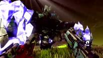 Borderlands 2 VR - PC Announcement Trailer