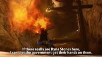 One Piece: World Seeker - DLC Episode #2 Where Justice Lies Trailer