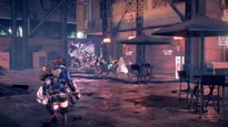 Astral Chain - Story Trailer