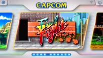Wie einst in der Spielhalle - Wir stellen euch die Capcom Home Arcade vor