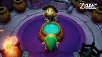 The Legend of Zelda: Link's Awakening - Gameplay Overview Trailer