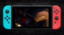 LEGO Jurassic World - Switch Launch Trailer