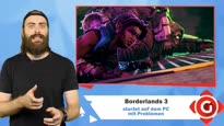 Gameswelt News - Sendung vom 13.09.19