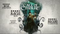Call of Cthulhu - Switch Release Date Trailer