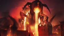 The Elder Scrolls Legends - Jaws of Oblivion Add-on Trailer