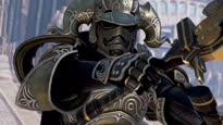 Dissidia Final Fantasy NT - Gabranth Reveal Trailer
