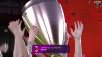 Ballzauber - Die eFootball PES 2020 Show - Sendung #06 - Meister-Liga-Abschluss, tolle Tore und Ausblick