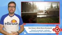 Gameswelt News - Sendung vom 29.10.19
