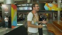 Die große VR-Messe aus San Jose - Felix auf der Oculus Connect 6