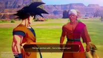 Dragon Ball Z: Kakarot - Game Introduction Trailer