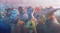 Stellaris: Federations - Announcement Trailer