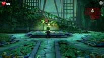 Luigi und sein Hotelaufenthalt der anderen Art - Video-Preview zu Luigi's Mansion 3
