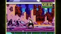 SEGA Mega Drive Mini - Accolades Launch Trailer