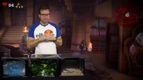 Luigi braucht unsere Hilfe - Felix fängt Geister in Luigi's Mansion 3