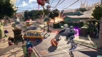 Plants vs. Zombies: Schlacht um Neighborville - Launch Trailer
