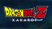 Dragon Ball Z: Kakarot - Paris Games Week 2019 Trailer