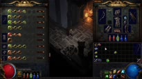 Path of Exile 2 - Gameplay Preview Video