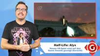 Gameswelt News - Sendung vom 18.11.19