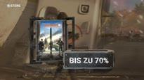 Ubisoft Store - Black Friday Sale 2019 Trailer