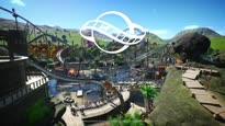 Planet Coaster - X019 Console Edition Announcement Trailer