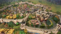 Age of Empires IV - X019 Gameplay Reveal Trailer