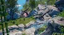 Shenmue 3 - The Story Goes On Launch Trailer