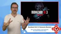 Gameswelt News 03.12.2019 - Mit Resident Evil 3 und Spider-Man 2!
