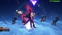 Kingdom Hearts III - ReMind DLC Release Date Trailer