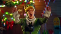Fortnite - Winterfest 2019 Trailer