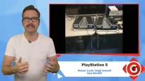 Gameswelt News 02.12.2019 - Mit PlayStation 5 und Super Mario Maker 2!