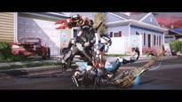 The Surge 2 - The Kraken DLC Teaser Trailer