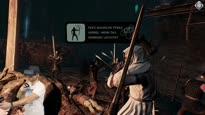 Ein bisschen Robin Hood geht immer - VR-Zocksession mit SACRALITH: The Archer's Tale