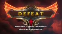 Legends of Runeterra - Die Beta-Saison und darüber hinaus
