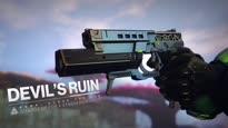 Destiny  2: Shadowkeep - Devil's Run Trailer
