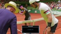 Spiel, Satz und kein Sieg - Video-Review zu AO Tennis 2