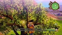 Dragon Ball Z: Kakarot - Gameplay Showcase: Character Progression
