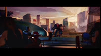 Apex Legends - Season 4: Assimilierung Launch Trailer