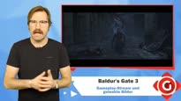 Gameswelt News 27.02.20 - Mit Baldur's Gate 3, Fuser und mehr