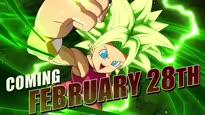 Dragon Ball: FighterZ - FighterZ Pass 3 & Free Update Trailer