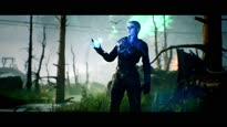 Outriders - Welt & Geschichte Trailer