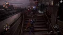 Besser als Sekiro: Shadows Die Twice? - Video-Preview zu Nioh 2
