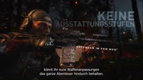 Tom Clancy's Ghost Recon Breakpoint - Ghost Experience Trailer
