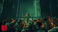 Zombie Army Trilogy - Switch Launch Trailer