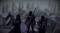 The Elder Scrolls Online - Greymoor Story Trailer
